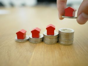 taux immobilier